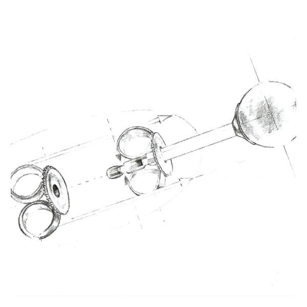 Set Argint Tin Cup Negru 4