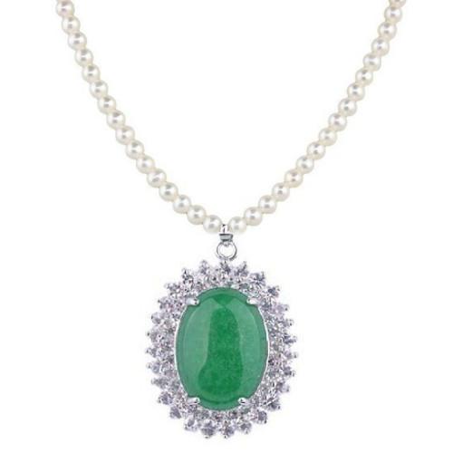 Colier cu Perle Naturale de...