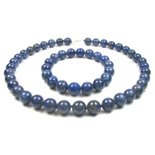 Set Lapis Lazuli 10 mm