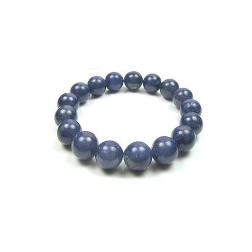 Bratara Lapis Lazuli 12 mm