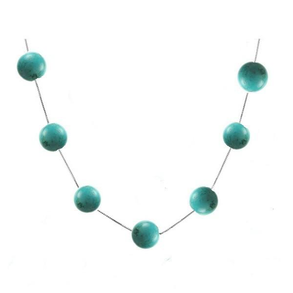 Colier Perle Naturale Negre Mari