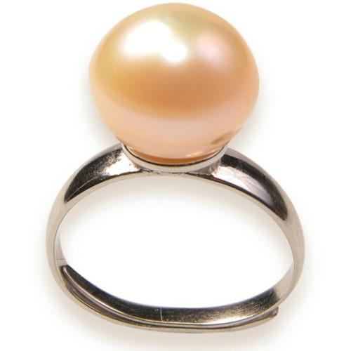 Inel Argint cu Perla...
