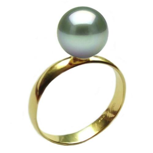 Inel de Aur cu Perla...