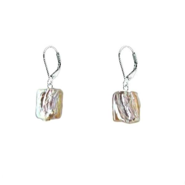 Colier Extravagance cu perle de 8-9 mm