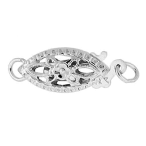 Colier Argint cu Perla Premium