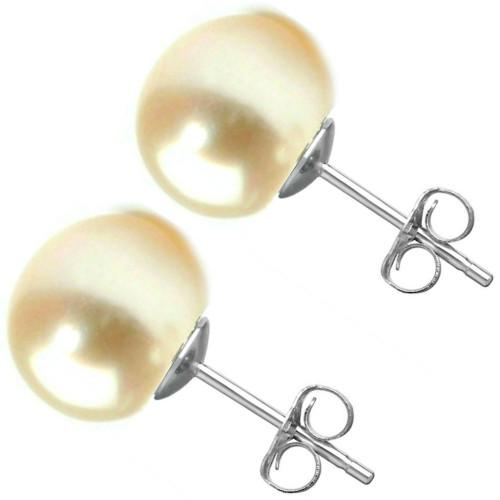 Colier Silver Pearl