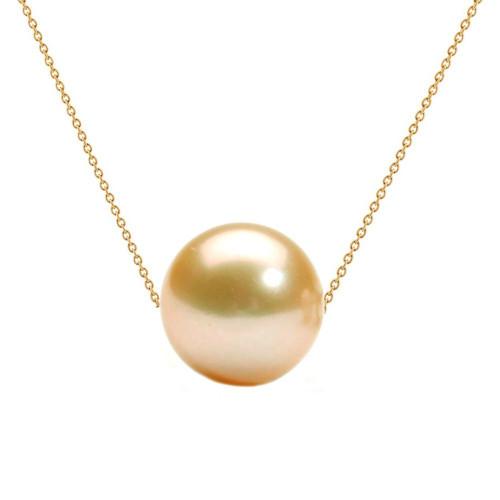 Inel de Aur cu Perla de Akoya Premium