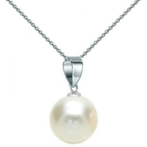 Set Baroque Perle Naturale Edison Lavanda