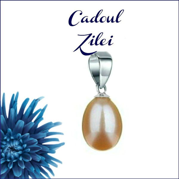 Set Clasic Perle Naturale de Cultura Albe 2