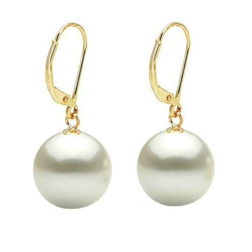 Cercei Aur si Perle...