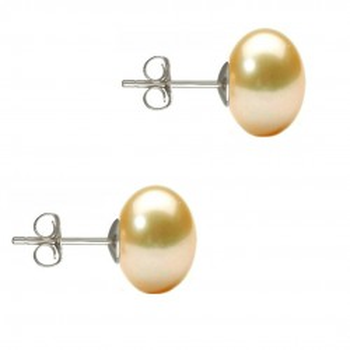 Bratara Zodiac Varsator cu Perle Naturale Albe 7 mm