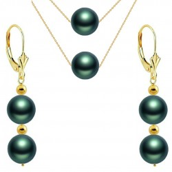 Set Duo Exotic Green cu...