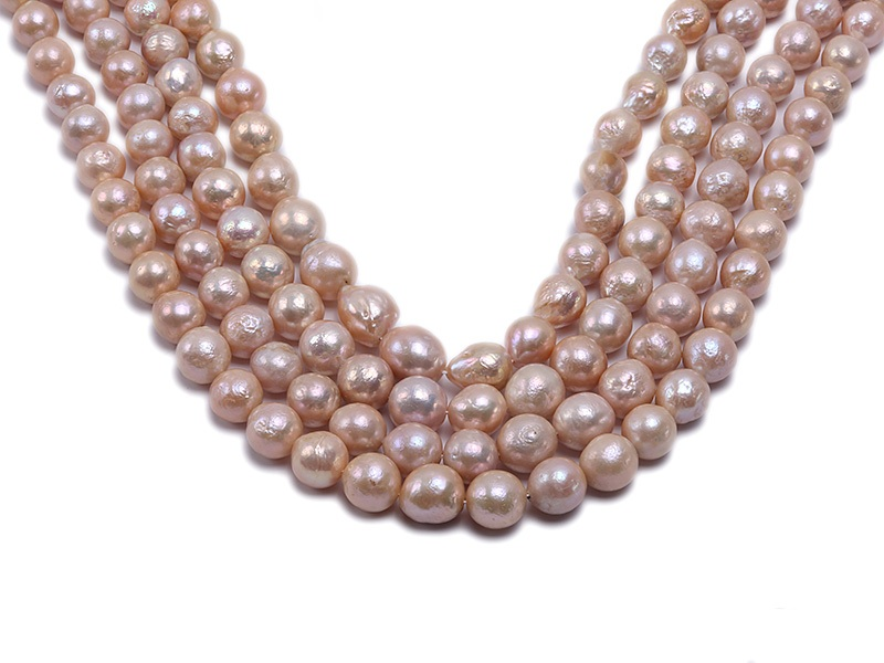 perle baroc ou