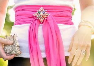 cordon rochie