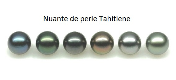 perle tahitiene